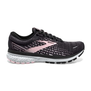 Brooks Ghost 13 Knit - Womens Running Shoes
