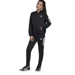 Adidas XFG Kids Girls Tracksuit