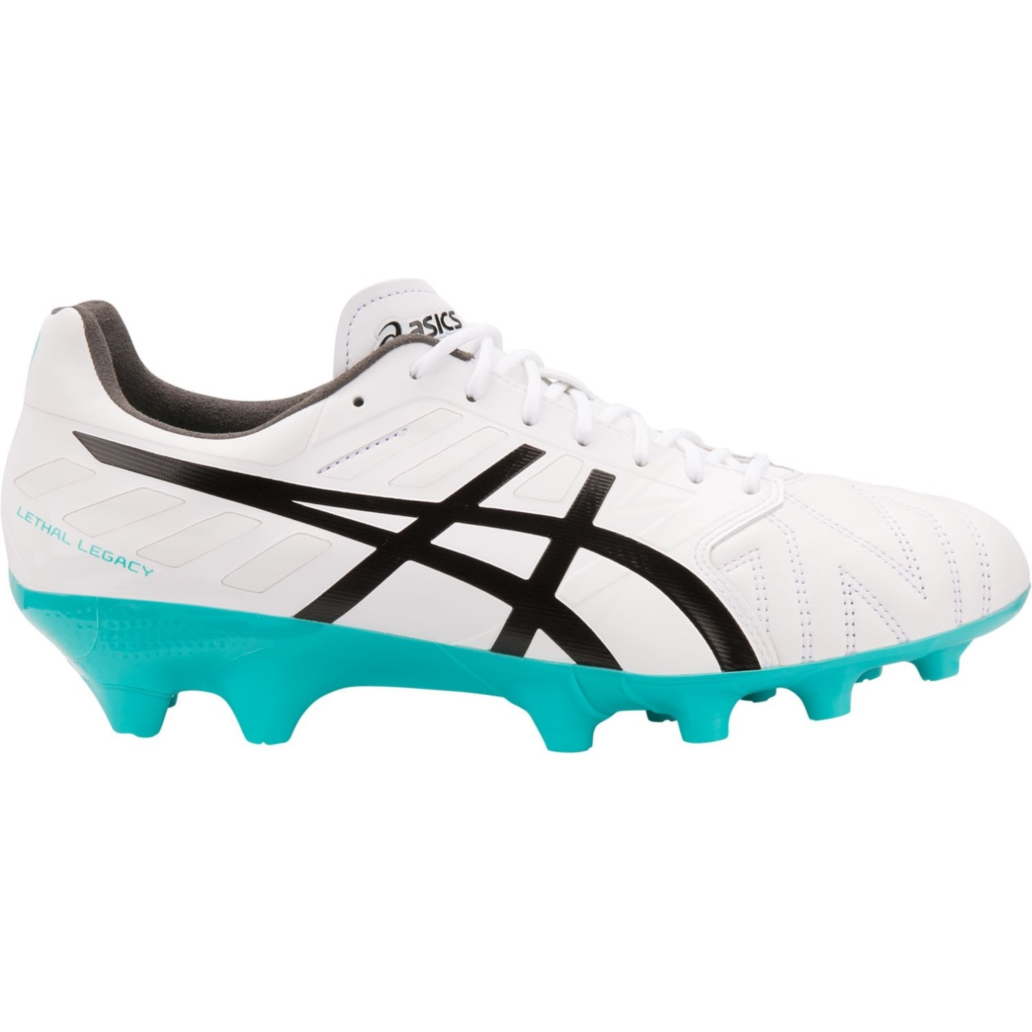 super service look for top-rated cheap Asics Lethal Legacy IT - Mens Football Boots