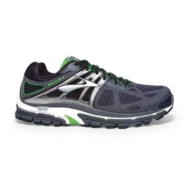 Find brooks beast from a vast selection of Men's Shoes. Get great deals on eBay! Skip to main content. eBay BROOKS MENS BEAST 18 GREY NAVY WHITE RUNNING 4E SHOES **FREE POST AUSTRALIA. AU $ Free postage. BROOKS BEAST 16 LIMITED EDITION RUNNING SHOES GREY Men's US MEDIUM Sizes.
