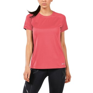 2XU X-Vent Womens Short Sleeve Running T-Shirt