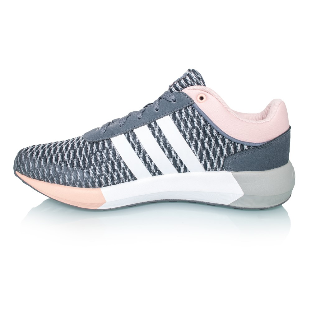 Wonderful Bike24 - Adidas Womenu0026#39;s Adipure Gazelle Running Shoe - Joy S13/radiant Red/metallic Silver G65182