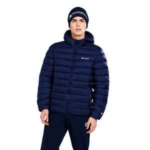 Champion Mens Puffer Jacket