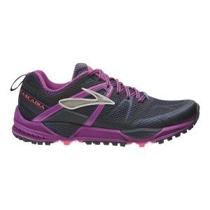 Brooks Cascadia 10 - Womens Trail Running Shoes