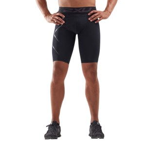 2XU Accelerate Mens Compression Shorts