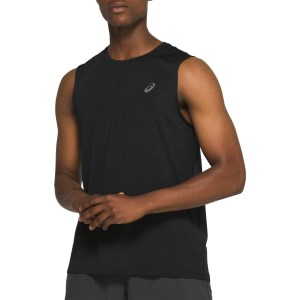 Asics Race Mens Running Tank Top