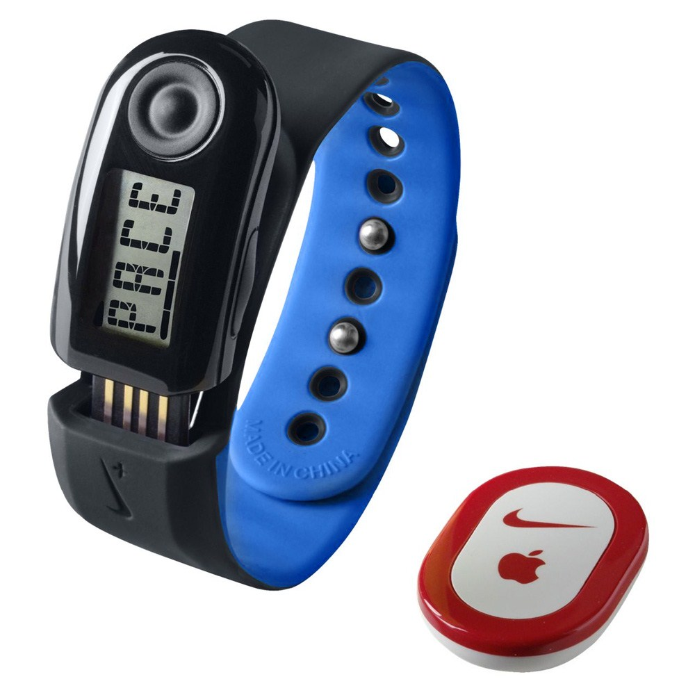 Nike running watches for men