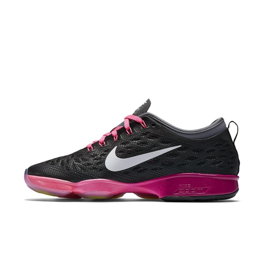 nike free air zoom fit agility womens training shoes