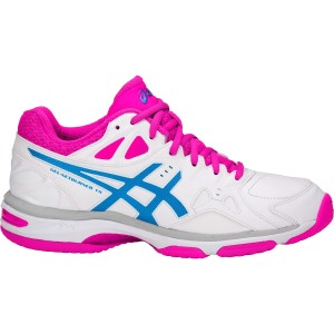 Asics Gel Netburner 18 - Womens Netball Shoes