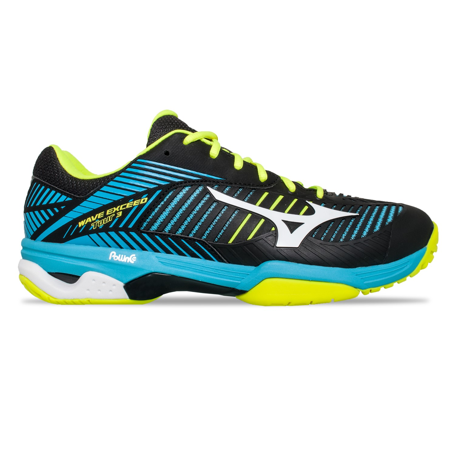 Mizuno Wave Exceed Tour 3 AC Mens Court Shoes