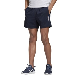 Adidas Essentials Plain Chelsea Mens Training Shorts