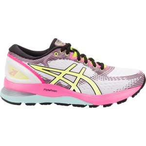 6d2f0a179df5 Asics Gel Nimbus 21 Rise Bryte - Womens Running Shoes. new