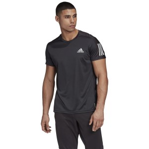 Adidas Own The Run Mens Running T-Shirt
