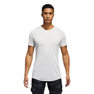 Adidas Supernova Mens Short Sleeve Running T-Shirt