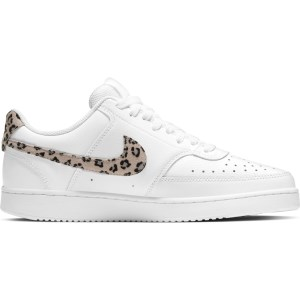 Nike Court Vision Low - Womens Sneakers