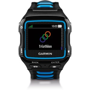 Garmin Forerunner 920XT - Multisport Watch