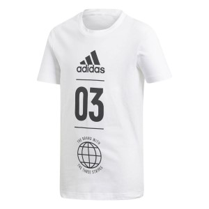 Adidas Sport ID Kids Boys Casual T-Shirt