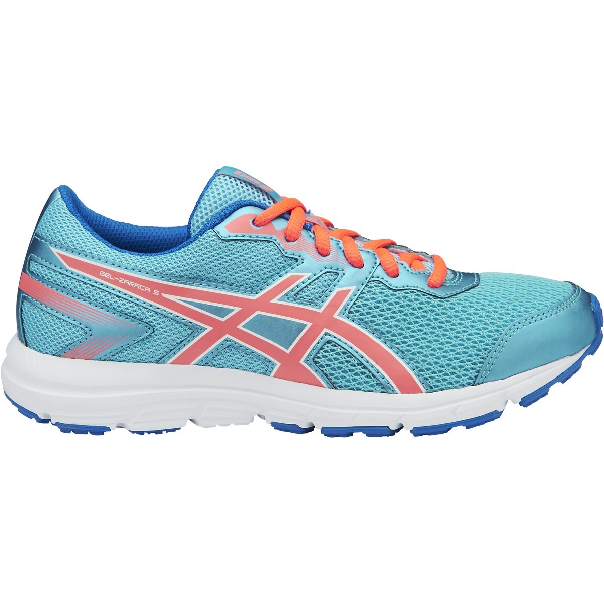 asics gel zaraca kids