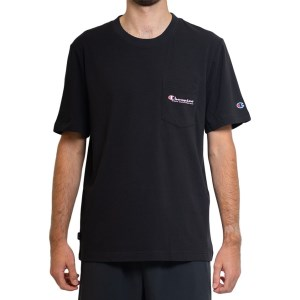Champion Jersey Script Mens T-Shirt