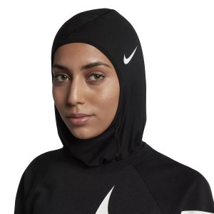 Nike Pro Hijab - Womens Training Accessory