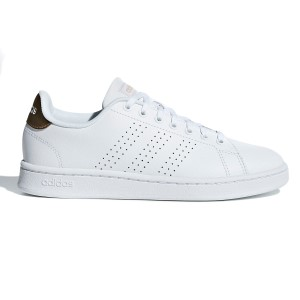 Adidas Advantage Clean - Womens Casual Shoes