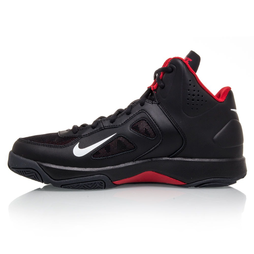 Dual Fusion Basketball Shoes Nike