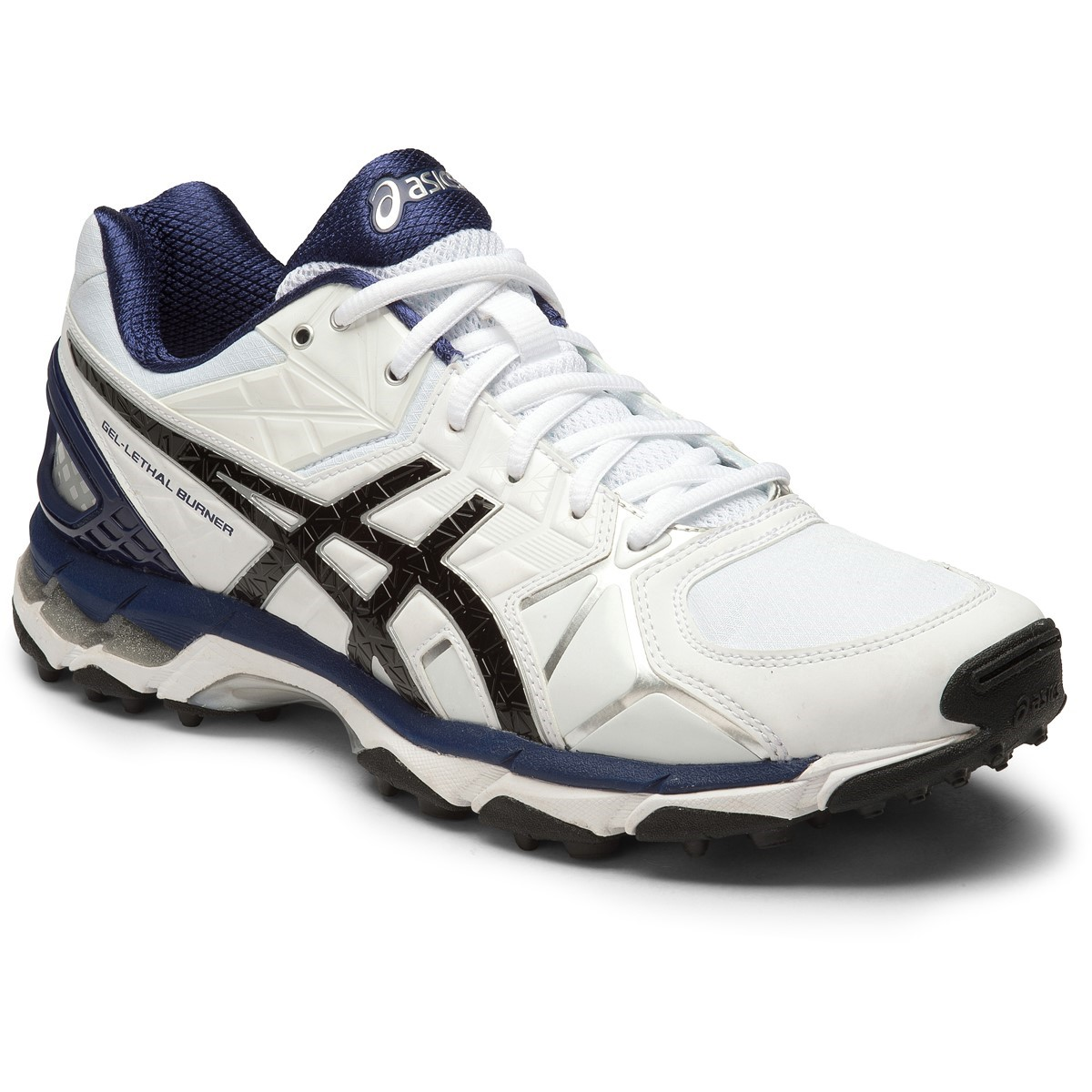 Asics Gel Lethal Burner Mens Cross Training and Turf Shoes