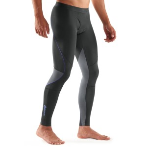 Skins RY400 Mens Recovery Compression Long Tights