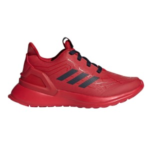 Adidas Marvel RapidaRun Spider-Man - Kids Boys Running Shoes