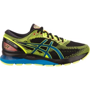 Asics Gel Nimbus 21 Rise Bryte - Mens Running Shoes