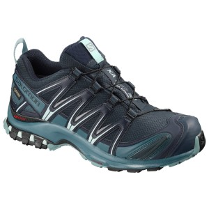 Salomon XA Pro 3D GTX - Womens Trail Hiking Shoes