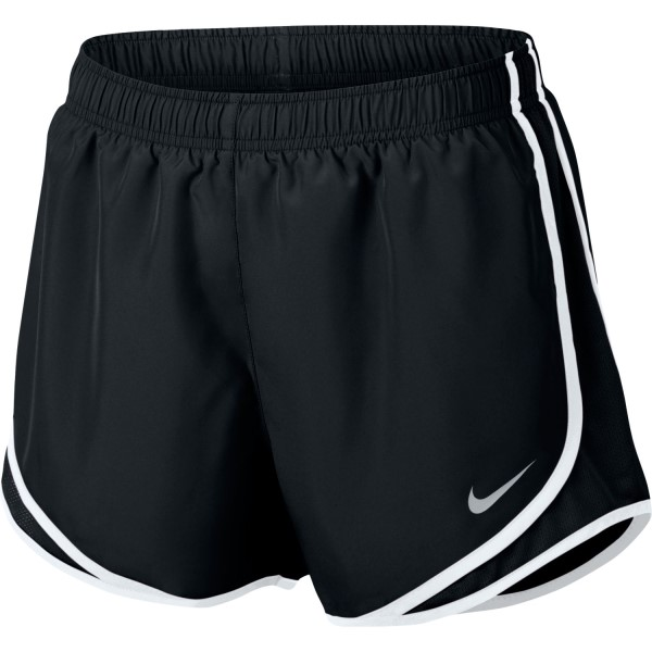 Nike Tempo Womens Running Shorts - Black