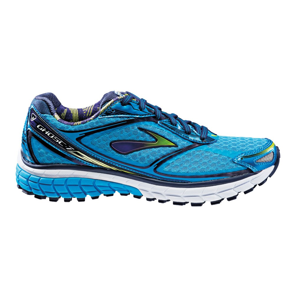 Brooks Shoes Womens Ghost