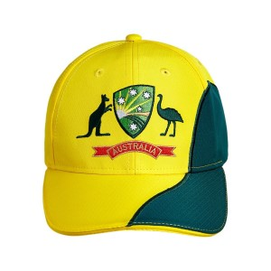 Asics Cricket Australia Retro Adult ODI Cap