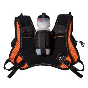 Orange Mud HydraQuiver Trail Running Vest Pack 1 2.0