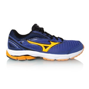 Mizuno Wave Inspire 13  - Kids Girls Running Shoes