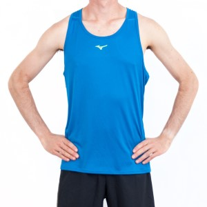 Mizuno Core Mens Training Singlet