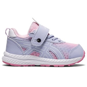 Asics Contend 7 TS Unicorn - Toddler Running Shoes