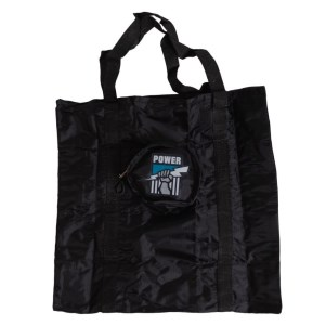 Burley Sekem Port Adelaide Power AFL Foldable Tote Bag