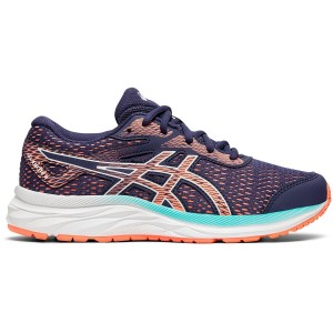 Asics Gel Excite 6 GS - Kids Girls Running Shoes