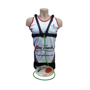 Ross Faulkner Junior One Touch - Football Training System