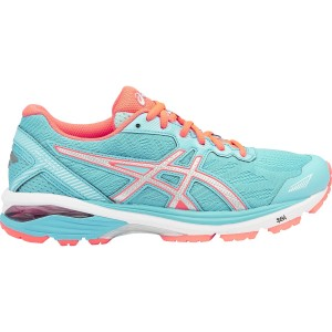Asics GT-1000 5 (D) - Womens Running Shoes