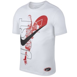 Nike Dri-Fit Just Dunk Mens Basketball T-Shirt