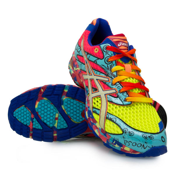 Asics Gel Noosa Tri 6 Mens Running Shoes