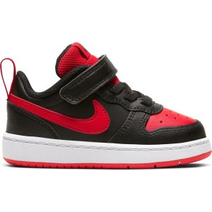 Nike Court Borough Low 2 TDV - Toddler Sneakers