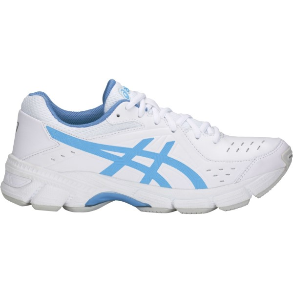 Asics Gel 195TR - Womens Cross Training Shoes - White/Blue Bell
