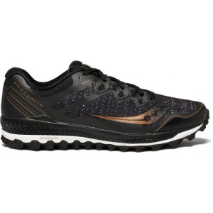 Saucony Peregrine 8 - Mens Trail Running Shoes