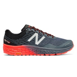 New Balance Fresh Foam Hierro v2 - Mens Trail Running Shoes