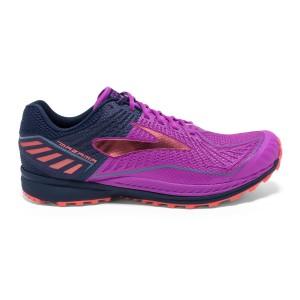 Brooks Mazama - Womens Trail Running Shoes
