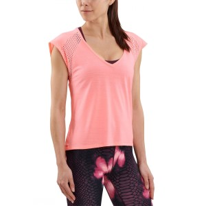 Skins Activewear Odot Womens Training T-Shirt